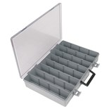 Flambeau 1032-2 Case with 8-32 Compartments