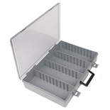 Flambeau 1016-2 Case with 4-16 Compartments