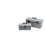 "Flambeau 17800-2 Tool/Storage Box, 16-1/2 x 8 x 7-1/4"" I.D."