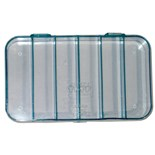 """Flambeau 6224MT Parts Box with 6 Compartments, 7 x 4 x 1-1/16"""""""