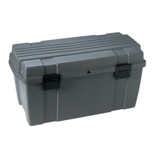 "Flambeau 27800-2 Tool/Storage Box, 27-1/2 x 13-3/4 x 14"" I.D."