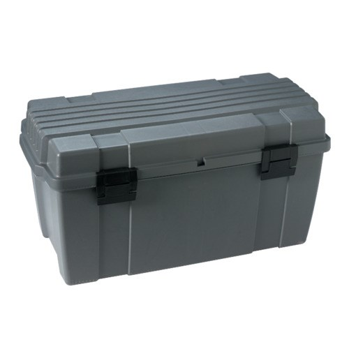 Flambeau 27800 2 Tool/Storage Box, 27 1/2 X 13