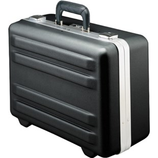 Jensen Tools 377B680 Deluxe Poly Case with pallets only