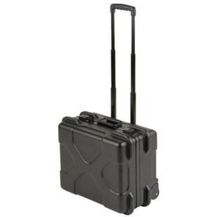 "Jensen Tools 356-411 JTK-17TT 10"" Tough Tote Horizontal Case with Pallets only"