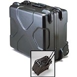 """Jensen Tools 356-409 10"""" Tough Tote Horizontal Case with Pallets only"""