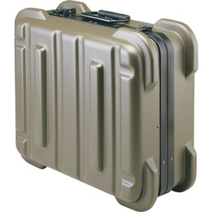 Jensen Tools 356-058 Rugged Duty Case