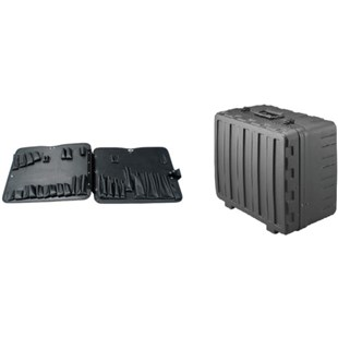 Jensen Tools 377-051 X-Tra Rugged Rota-Tough™ Case & Pallets only