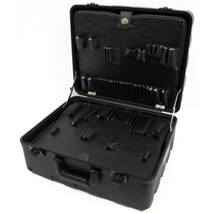 Jensen Tools 377B200 Rota-Tough Case & Palets only