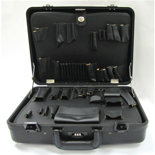 Jensen Tools 377B210 Monaco Case with Pallets Only