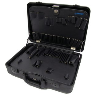 Jensen Tools 377B325 Monaco Case with Pallets only