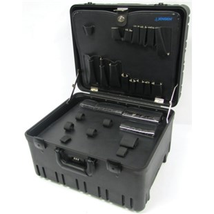 Jensen Tools 377-494 Roto-Rugged™ wheeled case and pallets only (JTK-94WW)
