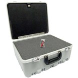 "Jensen Tools 05-00-006115 Foam Filled Case, 10"" Deep"