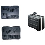 Jensen Tools 377B620 Deluxe Poly Case with Pallets only