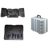 Jensen Tools 377B799 Super Tough case with pallets only