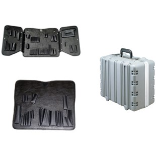 Jensen Tools Super Tough case with pallets only