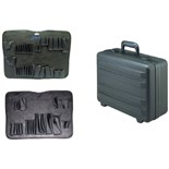 Jensen Tools Monaco Tool Case and Pallets f/ JTK-17RL