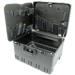 Jensen Tools Roto-Rugged™ Wheeled Case w/ Pallets Only
