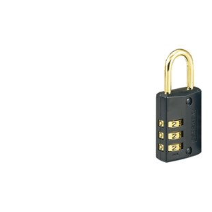 Masterlock Optional Combination Lock