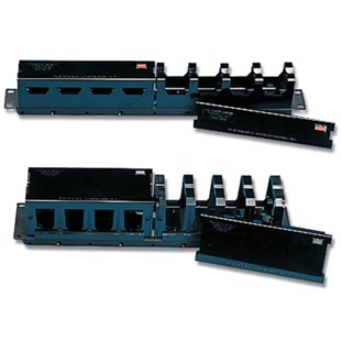 Siemon S110-RWM-01 S110 Cable Managers