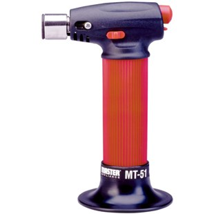 """Master Appliance MT-51 MicroTorch, 6""""L"""