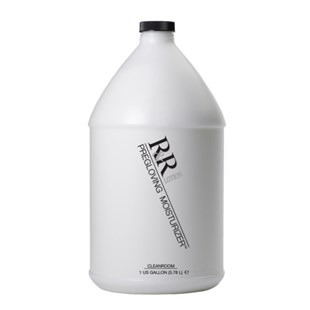 R & R Lotion ICL-GAL-CR I.C. Pregloving Clean Room Safe White Hand Lotion, 1 Gallon Bottle