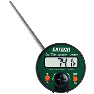 Extech 392050 STEM THERMOMETER EXTECH