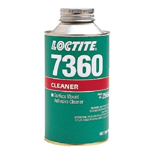 Loctite 25658 Adhesive Clean Up Solvent, 500ml Can