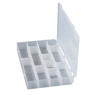 Flambeau T900 Infinite Divider Parts Box, Large