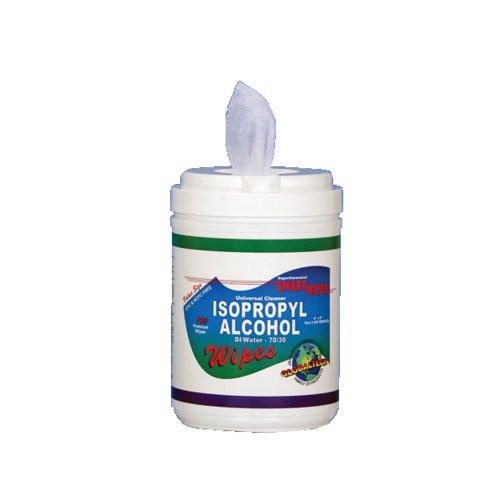 JNJ Industries SW100IPA/DI Isopropyl Alcohol IPA and DI