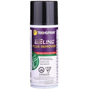 Techspray 1621-10S E-Line Flux Remover