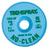 "Techspray 1822-5F No-Clean Desoldering Braid, .075"" x 5'"