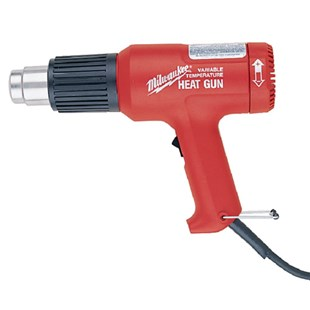 Milwaukee 8975-6 Milwaukee Dual Temperature Heat Gun