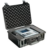 Pelican 1520 Pelican All Weather Foam Filled Cases Model 1520, Black, 17-7/8 x 12-3/4 x 6-3/4""