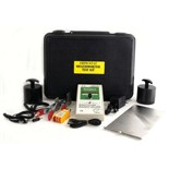 Static Solutions RT-1000 Ohm-Stat® Megohmmeter Kit