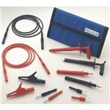 Mueller 400002 Deluxe Electrical Test Lead Kit