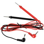 PB1 TEST LEADS PB1 Replacement Test Leads without Alligator Clips