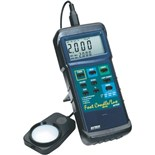 Extech 407026 Heavy-Duty Digital Light Meter
