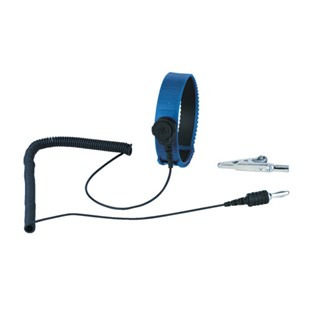 SCS 4650 Adjustable Wrist Strap with 5' Cord