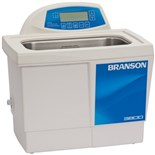 Branson CPX3800H Ultrasonic Cleaner with Digital Timer Plus Digital Heat Control