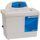 Branson M3800 Ultrasonic Cleaner with Mechanical Timer without Heater, 1-1/2 Gallon