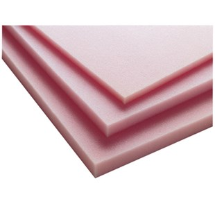 "Protektive Pak 37713 Anti-Static Foam, 1"" x 40"" x 48"""