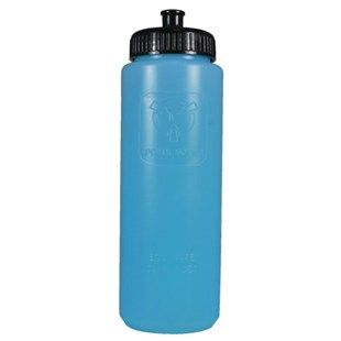 R & R Lotion SB-32-ESD ESD-Safe Sports Water Bottle with Pull/Push Cap, 32 oz.
