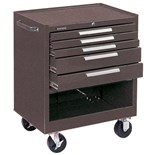 Kennedy 295-00067 BRoWN WRIN Tool Rolling Cabinets