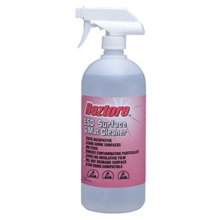 Desco 10435 Reztore™ Surface & Mat Cleaner, 1 Quart