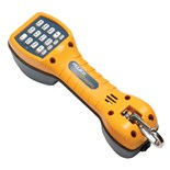 Fluke Networks 30800-009 TS30 Test Set w/Angled Bed-of-Nails Clips