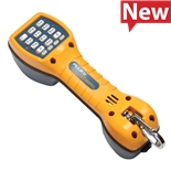 Fluke Networks 30800001 Test Set with Piercing Pin Clips, TS30 Series