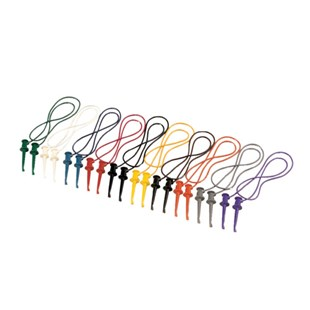 Pomona 5523 Minigrabber Test Clip Patch Cord Kit