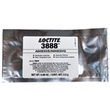 Loctite 29840, IDH 2027182 3888 Thermally Conductive Epoxy Adhesive (Room Temperature Cure) 2.5g Two-Part
