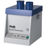 Pace 8889-0255 Arm-Evac 250 Heavy-Duty Fume Extraction System
