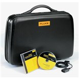Fluke SCC190 Software, Case & Cable Kit for ScopeMeters